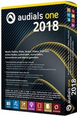 Audials Software 2018